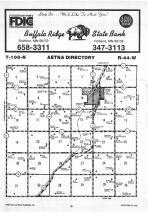 Map Image 009, Pipestone County 1987