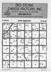 Map Image 007, Pipestone County 1988