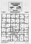 Map Image 009, Pipestone County 1988