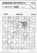 Map Image 005, Pipestone County 1990