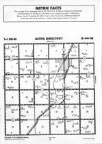 Map Image 007, Pipestone County 1990