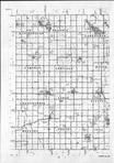 Murray County Index Map 2, Pipestone and Murray Counties 1986