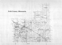 Index Map 1, Polk County 1987