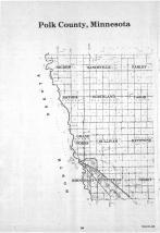 Index Map 2, Polk County 1987