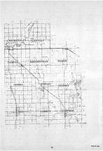 Index Map 3, Polk County 1987
