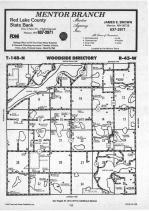 Map Image 004, Polk County 1987