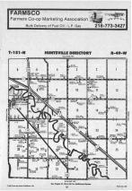 Map Image 116, Polk County 1987