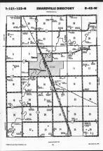 Map Image 009, Red Lake County 1989