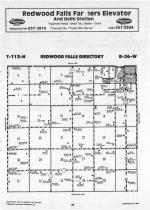 Map Image 048, Redwood County 1988