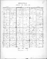 Brookfield Township, Buffalo Creek, Renville County 1947