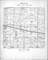 Melville Township, Renville County 1947