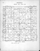 Osceola Township, Renville County 1947