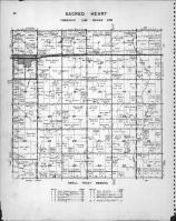 Sacred Heart Township 1, Renville County 1947