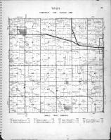 Troy Township, Danube, Fork Beaver Creek, Olivia, Renville County 1947