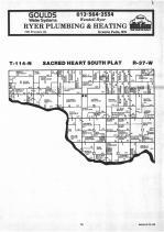 Map Image 018, Renville County 1987