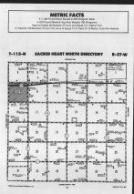 Map Image 014, Renville County 1989