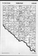 Map Image 053, Renville County 1989