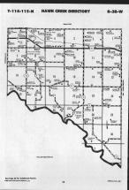 Map Image 054, Renville County 1989