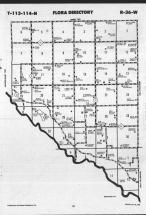 Map Image 055, Renville County 1989