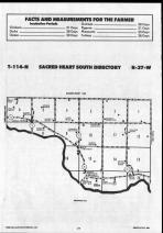 Map Image 010, Renville County 1990
