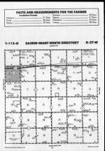 Map Image 014, Renville County 1990