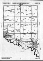 Map Image 019, Renville County 1990