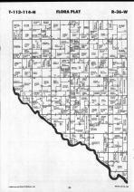 Map Image 053, Renville County 1990