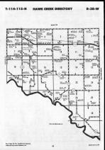 Map Image 054, Renville County 1990