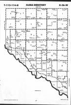 Map Image 055, Renville County 1991