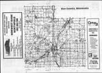 Index Map, Rice County 1984 Published by Farm and Home Publishers, LTD