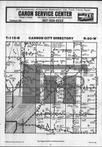 Map Image 019, Rice County 1984 Published by Farm and Home Publishers, LTD