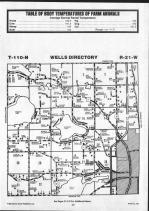Map Image 005, Rice County 1986 Published by Farm and Home Publishers, LTD