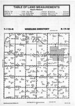 Map Image 003, Rice County 1987