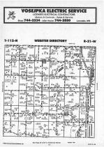 Map Image 009, Rice County 1987