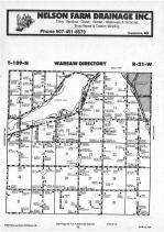Map Image 011, Rice County 1987