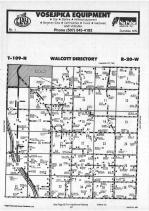 Map Image 013, Rice County 1987