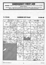 Map Image 019, Rice County 1987