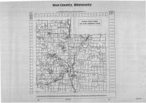 Index Map, Rice County 1988