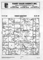 Map Image 001, Rice County 1988