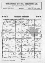 Map Image 003, Rice County 1988
