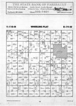 Map Image 004, Rice County 1988