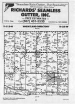 Map Image 005, Rice County 1988