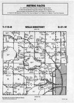 Map Image 007, Rice County 1988