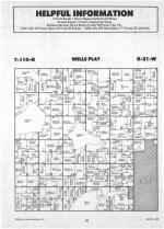 Map Image 008, Rice County 1988