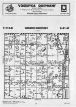 Map Image 009, Rice County 1988