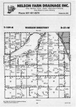 Map Image 011, Rice County 1988