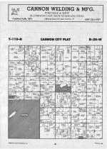 Map Image 019, Rice County 1988