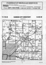 Map Image 021, Rice County 1988