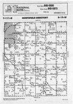 Map Image 024, Rice County 1988