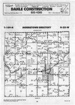 Map Image 028, Rice County 1988